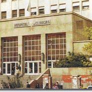 El Hospital de Clínicas. Parte III