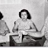 60 años de la instauración del voto femenino en el país